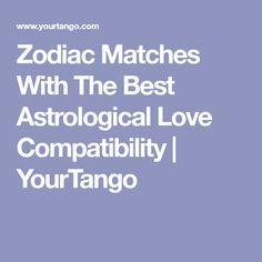 zodiac love match making
