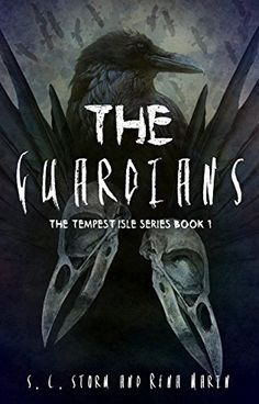 The Guardians (The Tempest Isle Series Book 1) by S. C. Storm et al., http://www.amazon.com/dp/B071W62GG8/ref=cm_sw_r_pi_dp_x_XSruzb5Q6RA80