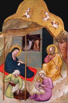 A More Accurate Nativity Scene