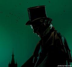 Dr. Jekyll & Mr. Hyde Nov 1-3, 2013