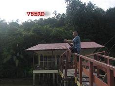 V85RD   Brunei   Asia