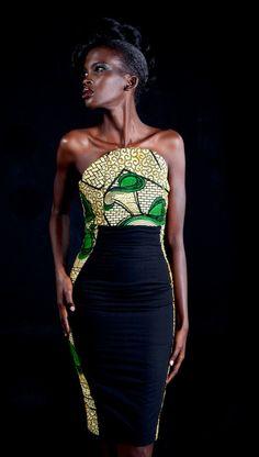 I really like this.. Latest African Fashion, African Prints, African fashion styles, African clothing, Nigerian style, Ghanaian fashion, African women dresses, African Bags, African shoes, Nigerian fashion, Ankara, Aso okè, Kenté, brocade etc ~DK