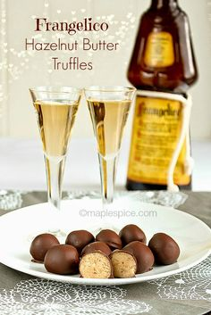 ... truffle eggs truffle brownies turtle cheesecake truffle frangelico