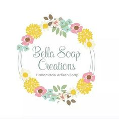 Check out these luxurious and moisturizing handmade soap! Your skin is going to love the way it feels! Www.facebook.com/bellasoapcreations