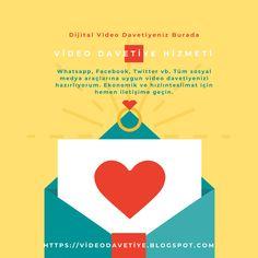 #düğün #videodavetiye #dijitaldavetiye #organizasyon #davetiye #acildavet #davet #doğumgünü