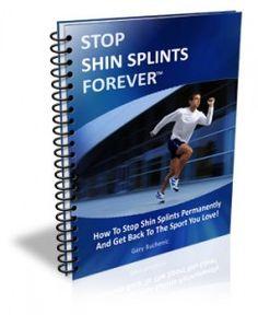 Shin splints symptoms