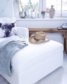 HOUSE of IDEAS www.houseofideas.de #houseofideasneueszuhause #terrassenzimmer #white #whiteinterior #wohneninweiss