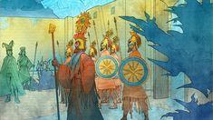 Interactive Stories, Mac Os, Dragon, King, Painting, Image, Art, Art Background, Painting Art