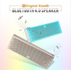 >> Click to Buy << Original Xiaomi Mi Portable Bluetooth 4.0 Wireless Speaker Support Hands-free CallsTF Card AUX-in for iOS Android Smartphone #Affiliate