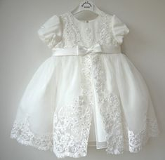 Wholesale cheap online, age - Find best 8460-wholesale-organza & lace with beading ball gown christening gown baby girl part dress 2013 at discount prices from Chinese christening dresses supplier - lepapillon on DHgate.com.