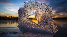 A Balatonnál minden együtt van egy tökéletes jeges hétvégéhez - balatoni hírek | Balaton | Éjjel-Nappal Balaton | www.nonstopbalaton.hu - Éjjel-Nappal Balaton #Balaton #ice #winterbalaton