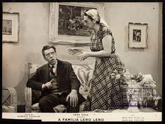 Família Lero-lero (1953)