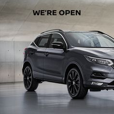 Our dealerships are now open and practicing social distancing. Together, Let's Move Beyond. Nissan Electric Car, Electric Car Range, Nissan Uk, Nissan Leaf, Citations Yoga, Car Interior Decor, Lets Move, Car Deals, Learning Quotes