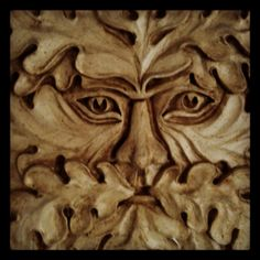 Green man gallery at https://www.flickr.com/photos/thecompanyofthegreenman/page5