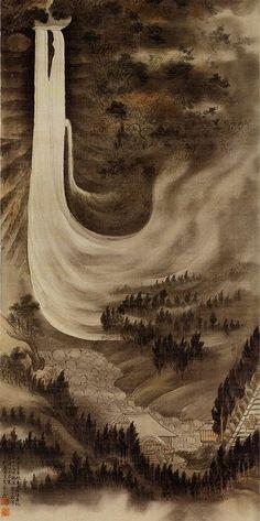 SUZUKI Fuyo (1752-1816), Japan 鈴木芙蓉