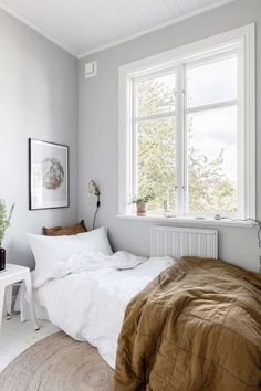 Home Decor Living Room Stylish one person room.Home Decor Living Room Stylish one person room Cozy Bedroom, Girls Bedroom, Bedroom Decor, Bedroom Inspo, White Bedroom, Nordic Bedroom, Bedroom Signs, Decorating Bedrooms, Hallway Decorating
