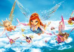 Winx Club - The Secret of the Lost Kingdom 1st Full Movie