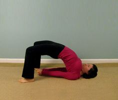 If you hold your stress in you neck and shoulders these are great stretches to work it out!