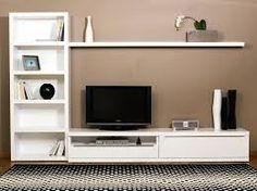 Image result for tv bookcase unit