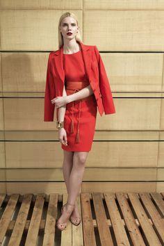 Lita Mortari . verão 2014 | Chic - Gloria Kalil: Moda, Beleza, Cultura e Comportamento