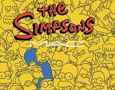 MAC dedica una línea de cosméticos a Marge Simpson