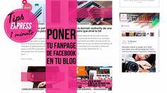 Aprende a colocar el gadget para poner tu página de facebook en blog en unos minutos y aumenta seguidores #blogger #blogs #facebook #gadgets #widgets (scheduled via http://www.tailwindapp.com?utm_source=pinterest&utm_medium=twpin&utm_content=post149137295&utm_campaign=scheduler_attribution)