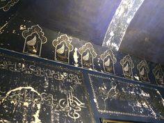 La stanza delle meraviglie . Via porta di Castro. Palermo