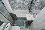 Got a small bathroom? Try these tips