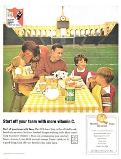 General Foods Corp, 1965