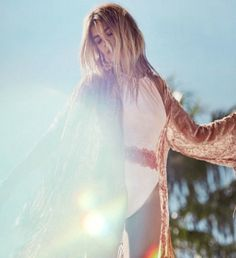 Planet Blue Gets Dreamy with its Festival Season Lookbook