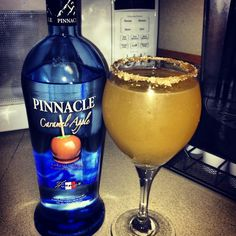 The drink for fall!