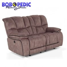 Pacifica Power Reclining 3 Piece Left Arm Facing Sectional With Armless Chair misc