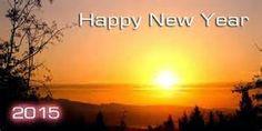 sunrise new year 2015 - Bing Images
