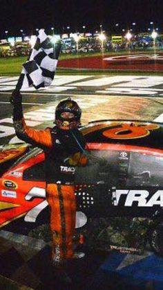 Coca Cola 600 2016 winner, Martin Truex Jr!❤️❤️❤️