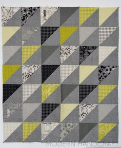 Reel Time fabrics by Zen Chic for Moda
