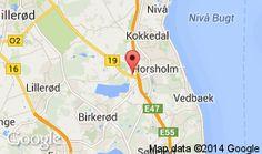 Rengøringsfirma Hørsholm - find de bedste rengøringsfirmaer i Hørsholm