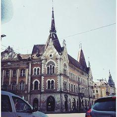 Hello Cluj! Cluj Napoca,Romania Cologne, Barcelona Cathedral, Dan, Architecture, Building, Travel, Arquitetura, Viajes, Buildings