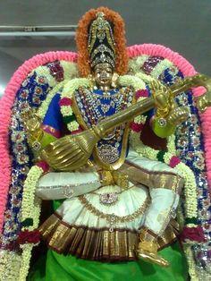 Sarswati devi 844 Saraswati Devi, Durga, Goddess Lakshmi, Sai Baba, Indian Gods, Culture, Goddesses, Community