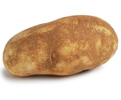 Potatoes Why They're Healthy:  — One red potato contains 66 micrograms of cell-building folate — about the same amount found in one cup of spinach or broccoli.  — One sweet potato has almost eight times the amount of cancer-fighting and immune-boosting vitamin A you need daily.  Quick Tip:  Let your potato cool before eating. Research shows that doing so can help you burn close to 25 percent more fat after a meal, thanks to a fat-resistant starch.