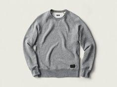 Levis Fleece Sweatshirt