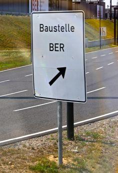 Exklusiver Einblick: der neue Berliner Flughafen BER