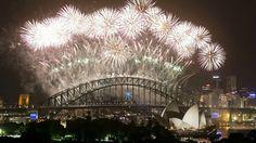 Capodanno 2014 e San Silvestro nel Mondo - Time Square Sidney e Tokyo