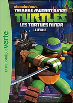 tlcharger les tortues ninja 04 la menace gratuit - Ninja Gratuit