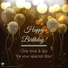 1433 Best Birthday Images