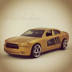 '11 Dodge Charger R/T - 2015 Hot Wheels - various multipacks #hotwheels | #diecast | #toys | #Dodge | #hwp2015mp