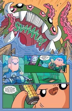 Preview: Bravest Warriors #28,   Bravest Warriors #28 Story: Kate Leth Art: Ian McGinty Cover A: Ian McGinty Cover B: Priscilla Wong Cover C: Rachael Hunt Publisher: BOOM! S...,  #All-Comic #All-ComicPreviews #Boom!Studios #BravestWarriors #Comics #IanMcGinty #kaboom! #KateLeth #Previews #PriscillaWong #RachaelHunt