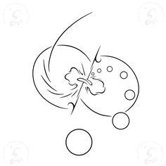 Opposite energies in harmony create the cosmic balance.