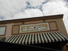 Sunflower Bakery and Cafe    512 14th St, Galveston, Galveston Island, TX 77550-5002  409-763-5500
