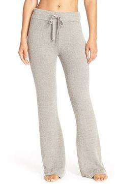 Free shipping and returns on Barefoot Dreams® Lounge Pants at Nordstrom.com. Sumptuously soft, plush lounge pants are made from Chic Lite knit that inspires indulgent evenings.