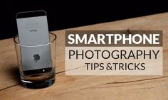 7 Smartphone Photography Tips and Tricks. Who needs a digital camera nowadays when you have a smartphone. Just when you thought you needed to purchase external devices such as fisheye lens or tripods, now, there's an alternative solution! Photography 101, Iphone Photography, Mobile Photography, Photography Tutorials, Digital Photography, Photography School, Photography Classes, Creative Photography, Photography Equipment